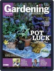 Gardening Australia (Digital) Subscription July 13th, 2015 Issue