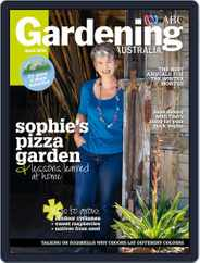 Gardening Australia (Digital) Subscription March 16th, 2015 Issue