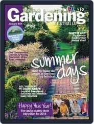 Gardening Australia (Digital) Subscription December 13th, 2013 Issue
