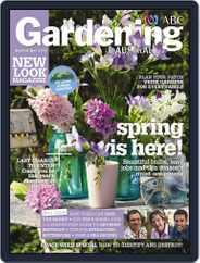 Gardening Australia (Digital) Subscription August 10th, 2013 Issue