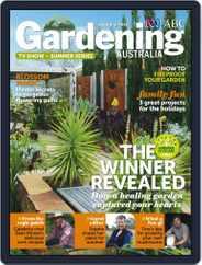 Gardening Australia (Digital) Subscription December 19th, 2012 Issue