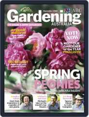 Gardening Australia (Digital) Subscription October 14th, 2012 Issue