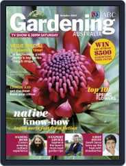 Gardening Australia (Digital) Subscription September 16th, 2012 Issue