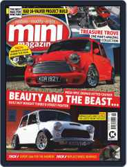Mini (Digital) Subscription June 1st, 2020 Issue