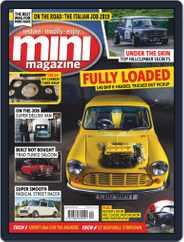 Mini (Digital) Subscription January 1st, 2020 Issue