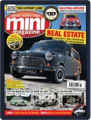 Mini (Digital) Subscription November 1st, 2019 Issue