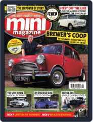 Mini (Digital) Subscription September 1st, 2019 Issue