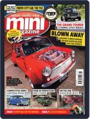 Mini (Digital) Subscription August 1st, 2019 Issue