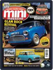 Mini (Digital) Subscription July 1st, 2019 Issue