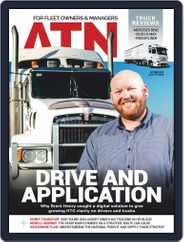 Australasian Transport News (ATN) (Digital) Subscription October 1st, 2019 Issue