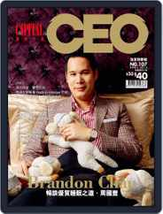 Capital Ceo 資本才俊 (Digital) Subscription April 19th, 2013 Issue
