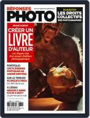 Réponses Photo (Digital) Subscription January 1st, 2020 Issue