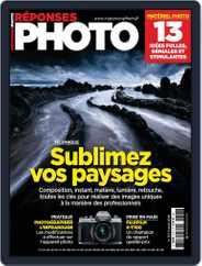 Réponses Photo (Digital) Subscription August 1st, 2018 Issue