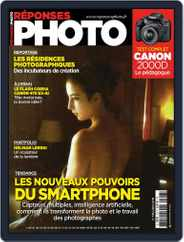 Réponses Photo (Digital) Subscription July 1st, 2018 Issue