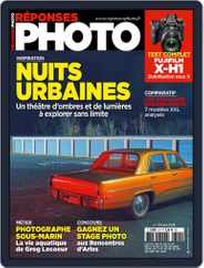 Réponses Photo (Digital) Subscription May 1st, 2018 Issue