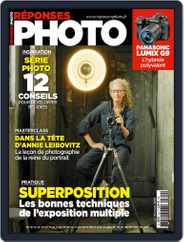 Réponses Photo (Digital) Subscription March 1st, 2018 Issue