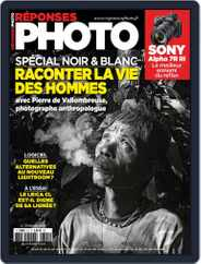 Réponses Photo (Digital) Subscription February 1st, 2018 Issue