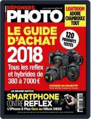 Réponses Photo (Digital) Subscription December 1st, 2017 Issue