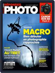 Réponses Photo (Digital) Subscription October 1st, 2017 Issue