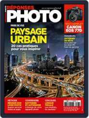 Réponses Photo (Digital) Subscription June 1st, 2017 Issue
