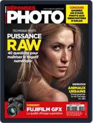 Réponses Photo (Digital) Subscription April 1st, 2017 Issue
