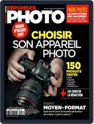 Réponses Photo (Digital) Subscription December 1st, 2016 Issue