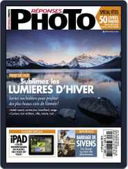 Réponses Photo (Digital) Subscription December 10th, 2015 Issue