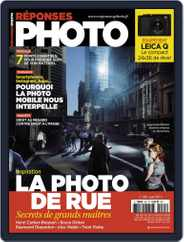 Réponses Photo (Digital) Subscription July 9th, 2015 Issue