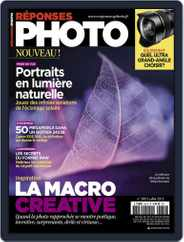 Réponses Photo (Digital) Subscription June 15th, 2015 Issue