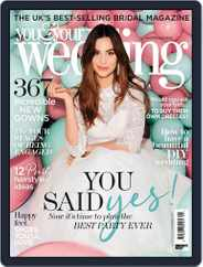 You and Your Wedding (Digital) Subscription December 27th, 2019 Issue