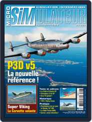 Micro Simulateur (Digital) Subscription June 1st, 2020 Issue
