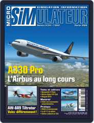 Micro Simulateur (Digital) Subscription January 31st, 2020 Issue