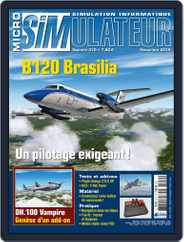 Micro Simulateur (Digital) Subscription November 1st, 2019 Issue