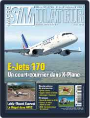 Micro Simulateur (Digital) Subscription August 1st, 2019 Issue