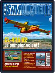 Micro Simulateur (Digital) Subscription July 1st, 2019 Issue