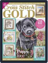 Cross Stitch Gold (Digital) Subscription December 1st, 2019 Issue