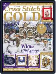 Cross Stitch Gold (Digital) Subscription September 3rd, 2018 Issue