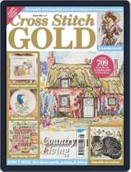 Cross Stitch Gold (Digital) Subscription May 1st, 2017 Issue