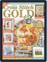 Cross Stitch Gold (Digital) Subscription July 26th, 2016 Issue