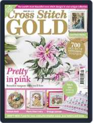 Cross Stitch Gold (Digital) Subscription May 3rd, 2016 Issue