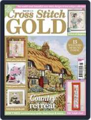 Cross Stitch Gold (Digital) Subscription December 1st, 2015 Issue