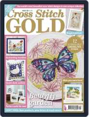 Cross Stitch Gold (Digital) Subscription May 13th, 2015 Issue