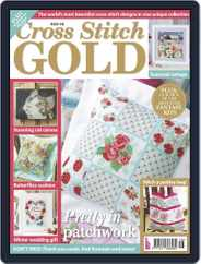 Cross Stitch Gold (Digital) Subscription December 3rd, 2014 Issue
