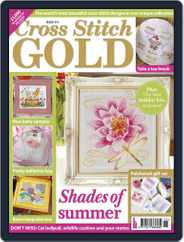 Cross Stitch Gold (Digital) Subscription May 6th, 2014 Issue
