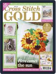 Cross Stitch Gold (Digital) Subscription March 24th, 2014 Issue
