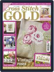 Cross Stitch Gold (Digital) Subscription June 17th, 2013 Issue