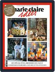 Marie Claire Idées (Digital) Subscription November 1st, 2018 Issue