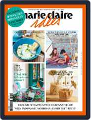 Marie Claire Idées (Digital) Subscription July 1st, 2018 Issue