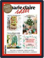 Marie Claire Idées (Digital) Subscription November 1st, 2017 Issue
