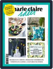 Marie Claire Idées (Digital) Subscription September 1st, 2017 Issue